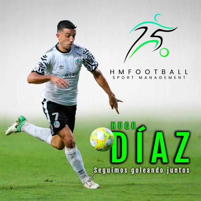 Hugo-Díaz